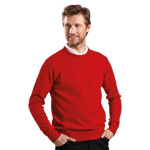 9762 Glenmuir Morar Crew Neck Sweater